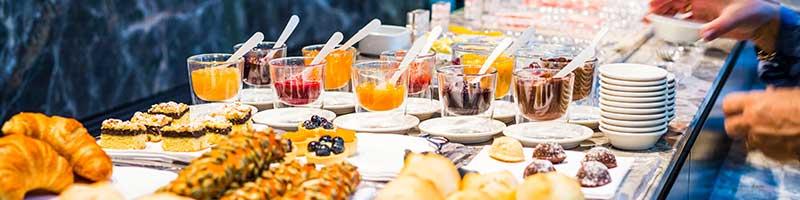 Buffett-breakfast