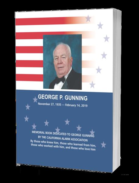 Gunning memorial book
